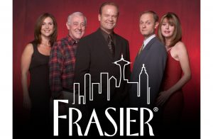 Frasier NBC Discussions Confirmed – Season 12 Revived?