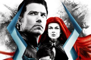 Inhumans Cancelled By ABC – No Season 2 (EXCLUSIVE)