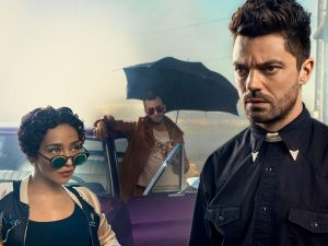 Preacher Season Three Renewal Finally Confirmed By AMC!