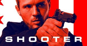 Shooter Renewed For Season 3 By USA Network!