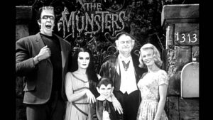 The Munsters Rebooted For New Season By NBC!