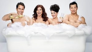 Will & Grace Renewed For Season 11, Season 10 Order Expanded By NBC!