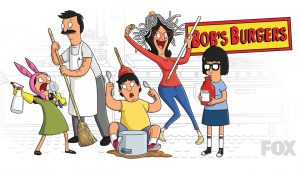 Bob's Burgers Renewed For Season 9 By FOX! (EXCLUSIVE)