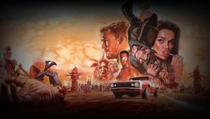 Blood Drive Cancelled By Syfy – No Season 2