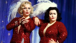 French and Saunders Series 8? BBC Sketch Revived For Christmas Special!