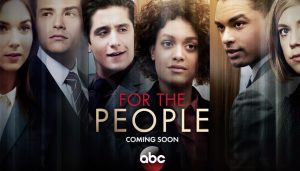 For The People Cancelled Already? Production Shut Down On ABC TV Show