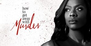 How To Get Away With Murder Renewed For Season 5 By ABC! (EXCLUSIVE)