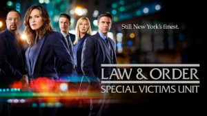 Law & Order: SVU & Chicago P.D. Pulled By NBC