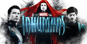 Marvel's Inhumans Season 2 Cancellation Explained