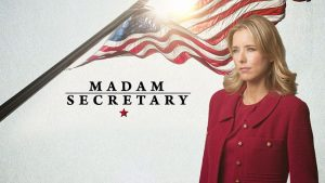 Madam Secretary Season 5 Renewal – Netflix, WE tv Take CBS TV Series