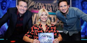 Play to the Whistle Cancelled By ITV – No Series 4