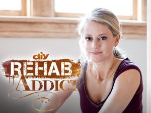Rehab Addict Renewed For Season 8 By DIY Network!