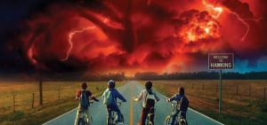 Stranger Things Ratings – Netflix Drama Ranks As Top US TV Show