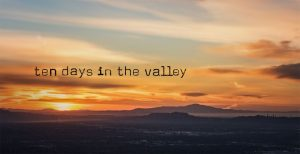 Ten Days In The Valley – 2-Hour Series Finale Details Cancelled ABC Drama