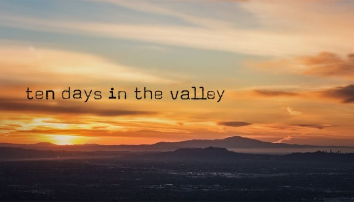 Ten Days in the Valley Season 2 on ABC