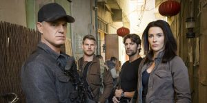 The Last Ship Cancelled By TNT – No Season 6