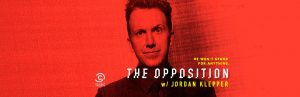 The Opposition with Jordan Klepper Renewed For Season 2 By Comedy Central!