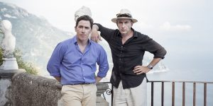 The Trip Cancelled At Sky Atlantic – No Series 4