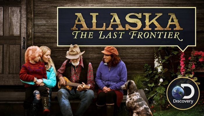 alaska the last frontier season 8 cancelled or renewed status release date renew cancel tv. Black Bedroom Furniture Sets. Home Design Ideas