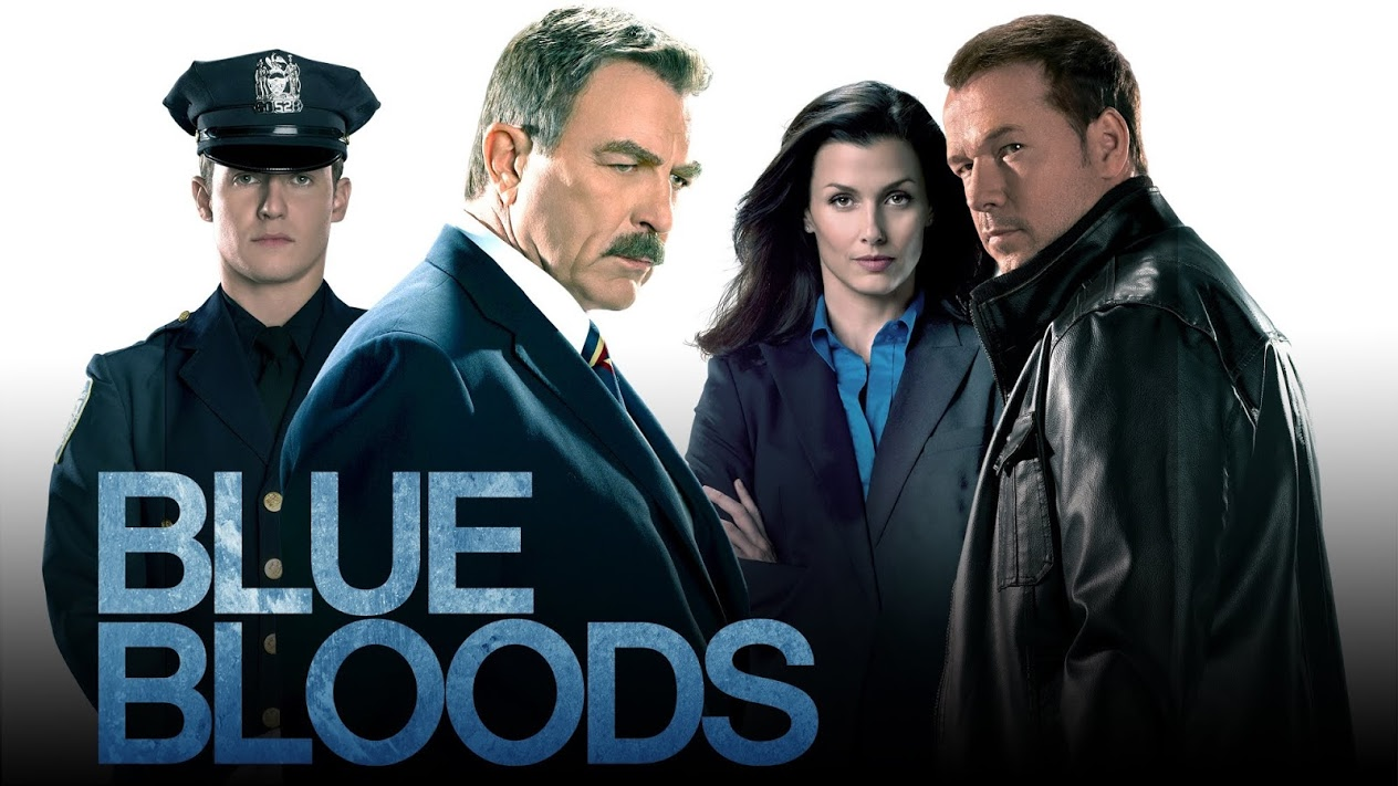 Blue Bloods 9x15 Vose Disponible