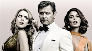 Dynasty Cancelled By Ratings, Renewed By Netflix?