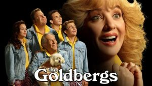 The Goldbergs Spinoff Ordered To Series By ABC
