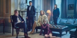 McMafia Renewed For Season 2 By BBC & AMC!