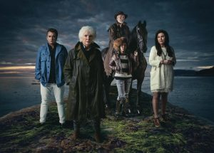Redwater Cancelled By BBC One – No Series 2 For Eastenders Spinoff TV Show