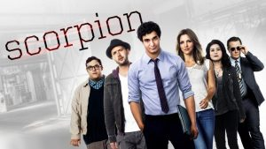 Scorpion Cancelled By CBS – No Season 5