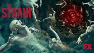 The Strain Season 5 – Creator On Ending FX TV Show Earlier Than Planned