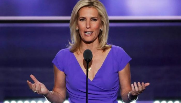 The Ingraham Angle TV Show Status: Cancelled or Renewed