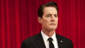 Twin Peaks Season 4 Cancellation: Kyle MacLachlan Would Play Cooper 'Forever & Ever'