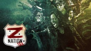 Z Nation Renewed For Season 5 By Syfy!