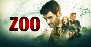 Zoo Cancelled By CBS – No Season 4