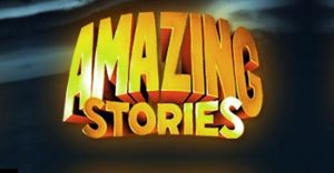 Amazing Stories TV Show Rebooted By Apple!