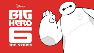 Big Hero 6 – TV Movie Premiere Announced For Already-Renewed Series