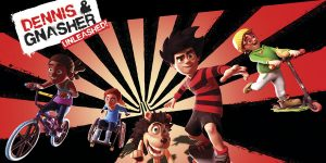 Dennis & Gnasher Spinoff Details 'Unleashed' By CBBC