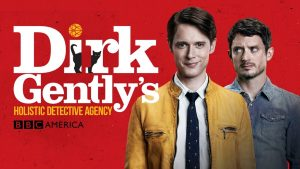 Dirk Gently's Holistic Detective Agency Season 3 On BBC America: Cancelled or Renewed Status