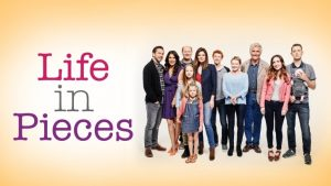 Life In Pieces Renewed For Season 4 By CBS!