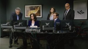 Major Crimes Cancellation: Creator Slams TNT: 'It Was Not At All My Idea'