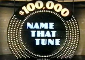 Name That Tune TV Show Rebooting  At CBS