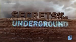 Secrets of the Underground Renewed For Season 2 By Science Channel!
