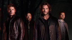 Supernatural Renewed For Season 14 By The CW!
