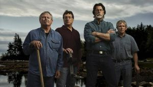 The Curse of Oak Island Expands With Spinoff Series The Curse of Civil War Gold