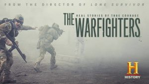 The Warfighters Renewed For Season 2 By History!