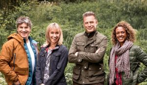 Autumnwatch Renewed For 2017 By BBC Two!