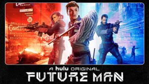 Future Man Season 2 or Cancelled on Hulu? Official Status (Release Date)