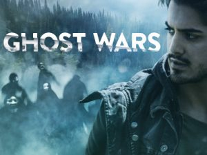 Ghost Wars Cancelled By Syfy – No Season 2
