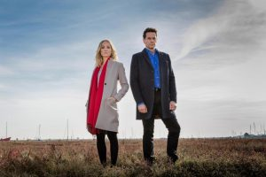 Liar Renewed For Series 2 By ITV!