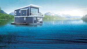 My Floating Home, Find My First Love Renewed For Season 2 By FYI!